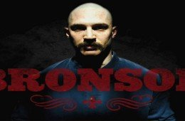 Bronson, film