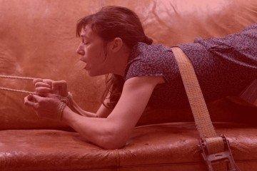 Nymphomaniac vol.1, film 2014