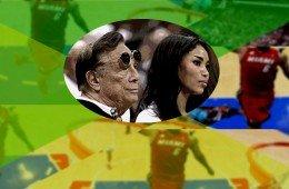 NBA, Donald Sterlig caccaito per razzismo