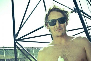 ben howard cantautore inglese