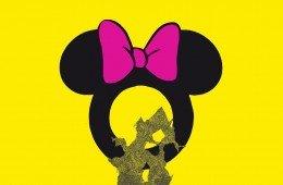 Minnie's rock
