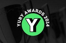 YURY Awards 2014