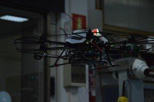 Drone UniGe