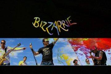 Colori, l'ep di Bizzarrie - 33 Giri