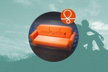 viaggi gratis con couchsurfing