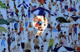 9 tipi umani che puoi incontrare in spiaggia