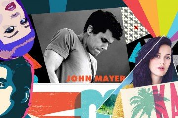 John Mayer e Continuum, disco chitarra blues chitarra