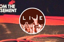 From the basement mtv, live concerti