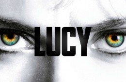 Lucy, film 2014