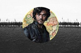Marco Polo serie tv storica di Netflix