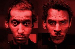 massive attack, recensione album Blue Lines