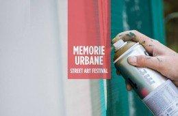 Memorie Urbane Street Art Festival 2014