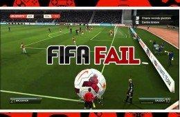 FIFA il gioco il truccato