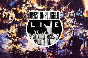 Mtv Unplugged - chart migliori esibizioni live