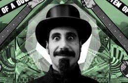 Monografia Serj Tankian, dai System a solista