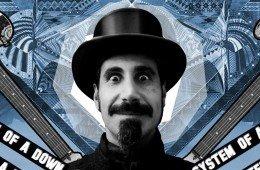 SErj Tankian, monografia parte 2