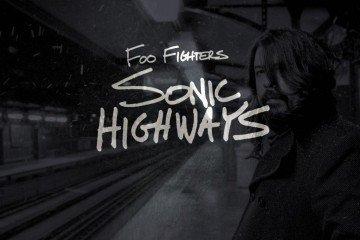 serie tv dei Foo Fighters