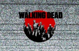 The Walking Dead, serie tv