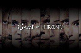 i personaggi di game of thrones