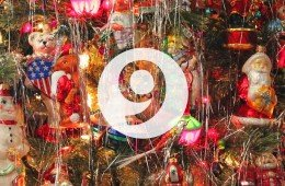 9 regali brutti