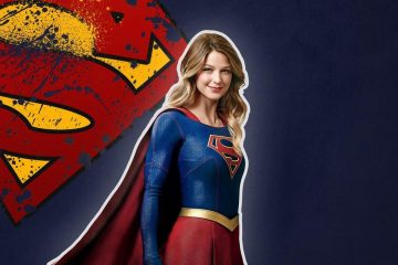 supergirl serei tv