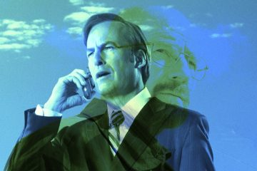 better call saul meglio di breaking bad?