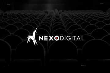 nexo digital cinema