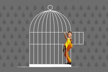 wentworth miller prison break depressione